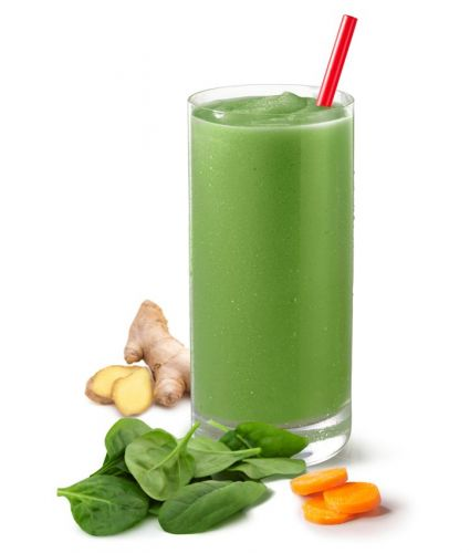 Smoothie King Adds Organic Spinach to the Mix as Part of Its 'Cleaner Blending' Initiative