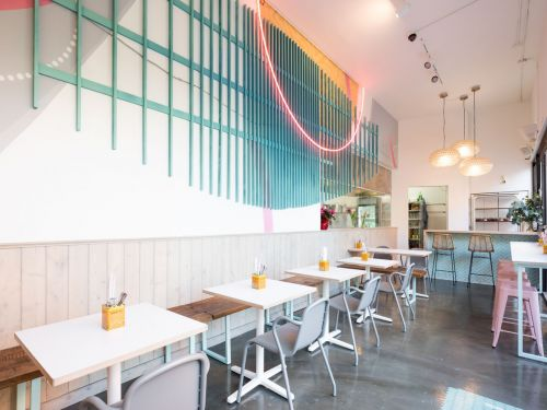 Some Restaurants Are Making Permanent Pivots to Adapt to a New Normal