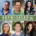 Discussions on Diversity, Health & Wellness on Tap at Brew Talks CBC