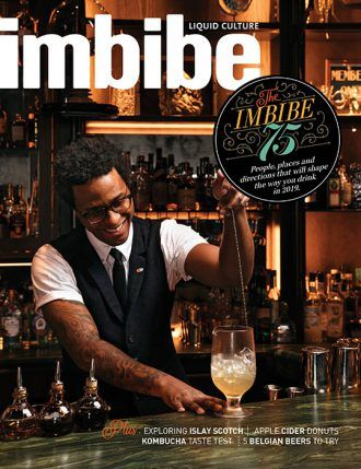 Introducing The 2019 Imbibe 75