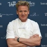 Gordon Ramsay's Massive Net Worth Might Actually Make You Drop Your Fork