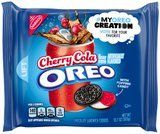 Cherry Cola, Kettle Corn, and Piña Colada Oreos Are Officially on Shelves - We Tried 'Em All!