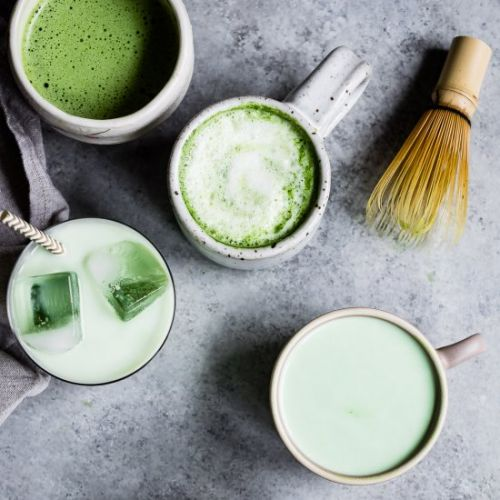 Guide to Matcha