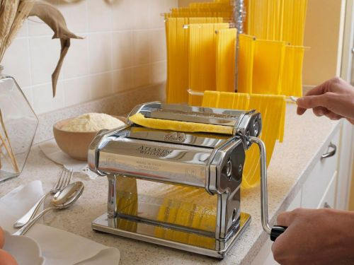 From the Strategist: The Most Essential Pasta-Making Tools, According to Professional Pasta-Makers