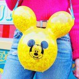 Some Disney Fans Are So Obsessed With This Popcorn Bucket, They Use It as a Purse