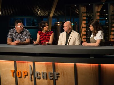 What to Watch for During 'Top Chef' Season 15