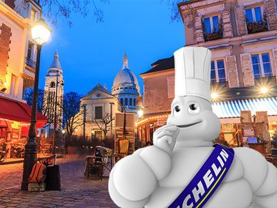 Michelin Acquires Stake In 'Quirky' Parisian Dining Guide Le Fooding