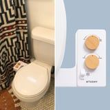 I Installed a Tushy Bidet in My Bathroom, and All It Took Was 10 Minutes and a Screwdriver