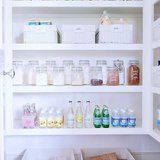 Gwyneth Paltrow's Pantry Will Motivate You to Reorganize Your Own