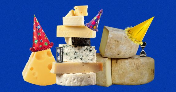 Understanding the Art and Science of Aging Cheese