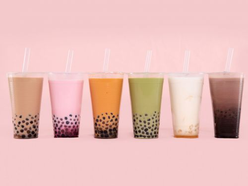 McDonald's Is Sorry It Served a Woman Bubble Tea Mixed With Disinfectant