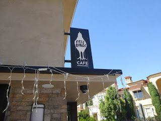 Letting Our Taste Buds Run Wild at Free Range Cafe