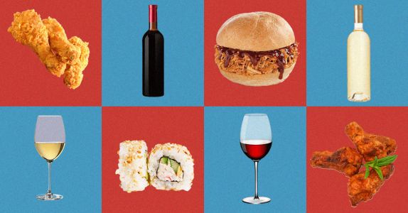 Six American Wines to Pair With Classic American Food