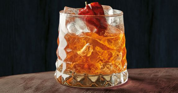 20 of the Best Bourbon Cocktails for Winter