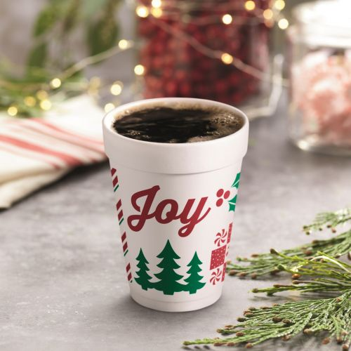 """Dunkin' Donuts is """"Brewing Joy"""" for the Holidays Once Again with Hot Coffee Promotion"""