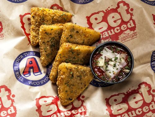 Arooga's Grille House & Sports Bar Announces Local Partnership with The GIANT Company