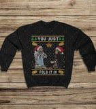 """Have Yourself a Schitty Holiday Season With These 15 """"Ugly"""" Schitt's Creek Christmas Sweaters"""
