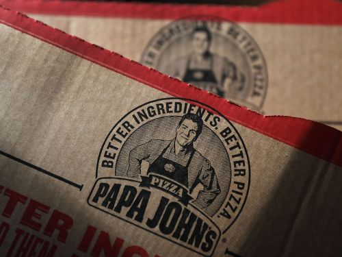 Papa John's Taps the Man Who Inspired Ari From 'Entourage' to Save Its Image