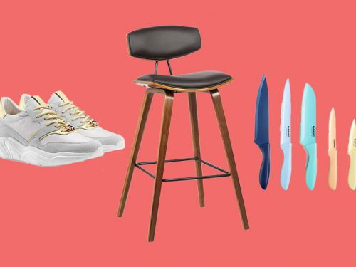 Knives on Sale, Restaurant Collab Sneakers, and More Things to Buy This Week