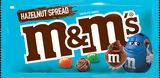 Hazelnut Spread M&M's Are Coming Next Month to Bring Bliss to Your Taste Buds