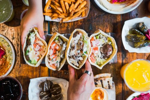Mamoun's Falafel Announces Grand Opening of First Location on Long Island