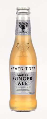 Drink of the Week: Fever-Tree Smoky Ginger Ale