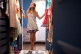 What Carrie Bradshaw's Apartment Really Looked Like