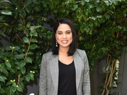 Ayesha Curry and Michael Mina's Much-Anticipated Houston Restaurant Debuts in July
