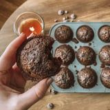 These Protein-Packed Muffins Are a Coffee-Meets-Chocolate Daydream in Your Mouth
