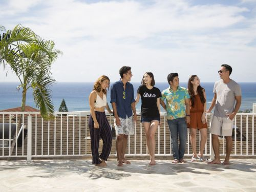 A Guide to Navigating Netflix's Food-Filled Reality Show 'Terrace House'