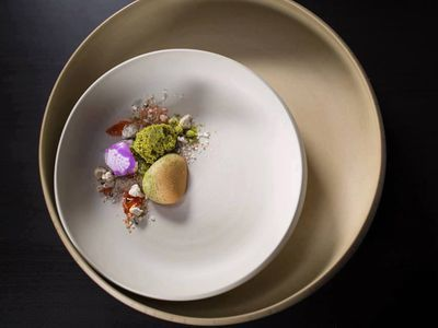 Alinea and Grace Are Still Chicago's Only Three-Michelin Starred Restaurants