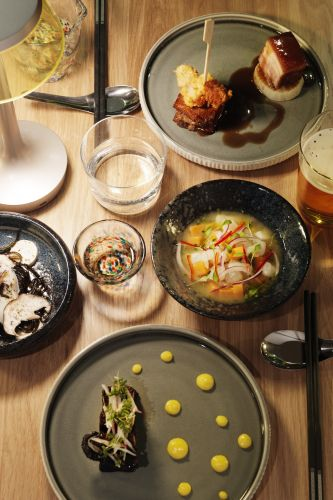 Stockholm's Hot New Restaurant: Videgard and their Recipe for Sake-Braised Short Ribs
