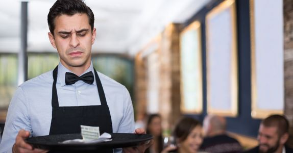 CNBC Video Goes Viral With Terrible Tipping Advice