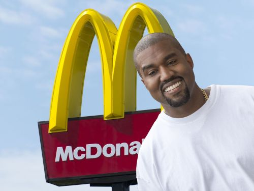 Burger King Uses Kanye Tweet to Escalate Beef With McDonald's