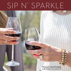 Oct 28: Sip N' Sparkle