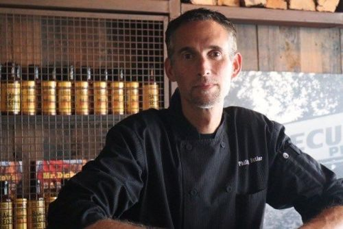 Dickey's Barbecue Pit Welcomes New Research and Development Chef