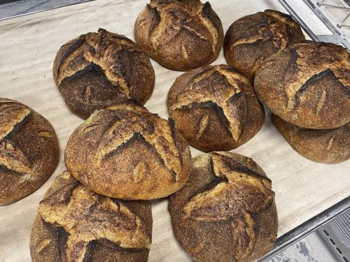 A Los Angeles Bread Maestro Shares His Tips for Sourdough Perfection