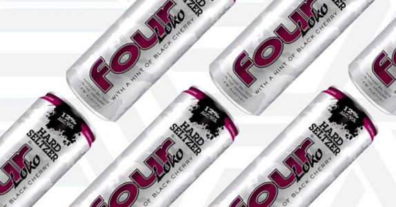 Four Loko High-ABV Hard Seltzer Is Here