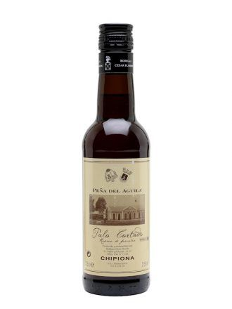 Drink of the Week: César Florido Peña Del Aguila Palo Cortado