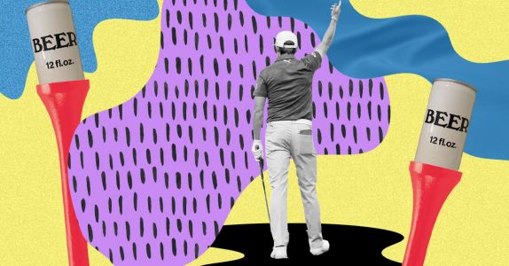 How a PGA Tour Event in the Desert Became The Wildest Party In American Sports