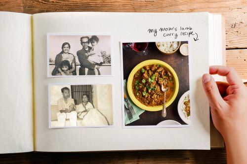 The Fast & Flavorful Spiced Lamb Curry That Pays Homage to My Mom