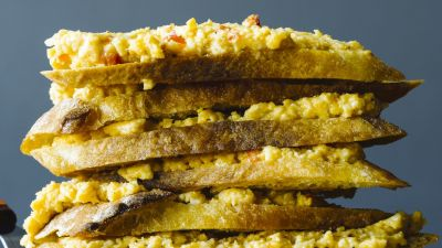 Recipe: Pimento Cheese from Scratch