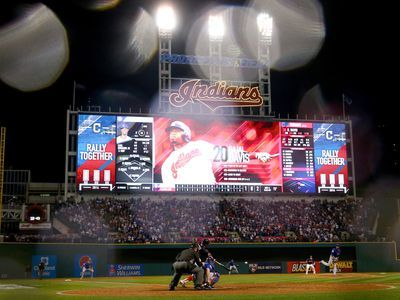 Where to Eat at Progressive Field, Home of the Cleveland Indians