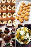 Your Ultimate Guide to NYE Party Appetizers