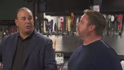 Bar Rescue - The Frozen Cactus Update