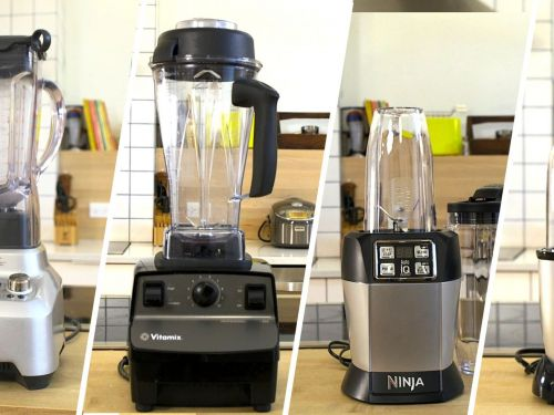 Watch: How Does a $100 Blender Stack Up Against a $600 Version?