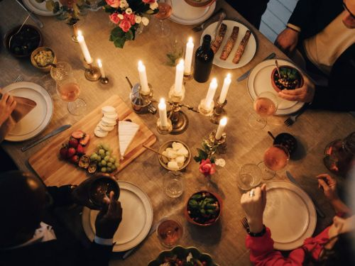 How Millennials Killed - Then Resurrected - the Dinner Party