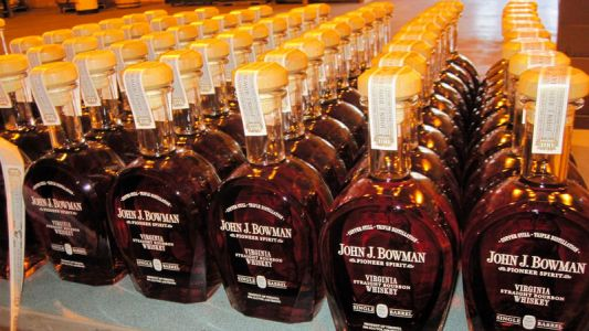 Kentucky Is Neither the Birthplace Nor Apex of American Whiskey