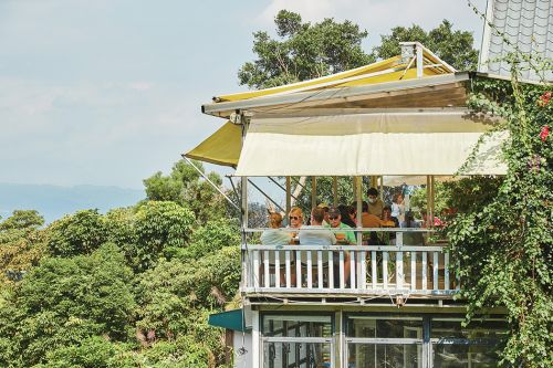 A Tea Travel Guide to Maokong