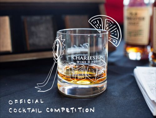 Vote for your favorite bartender in this year's Charleston Wine + Food Cocktail Competition!